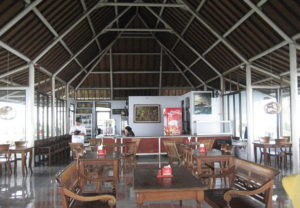 Restaurant Ketep Pass